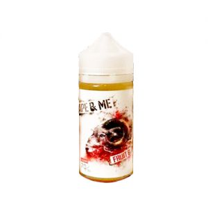 VAPE&ME — Fruit Blow 100ml