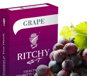Картриджи Ritchy EGO-T Grape