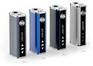 Бокс-мод iStick 40W TC Simple 2600 mAh купить за 2990 руб