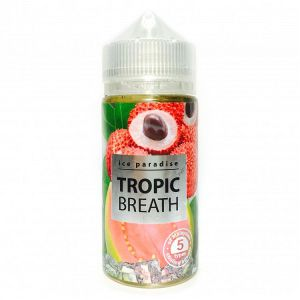 Жидкость Ice Paradise Tropic Breath