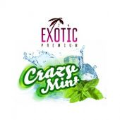 Ароматизатор Exotic Premium Crazy Mint 10 мл.