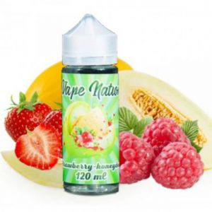 Жидкость Vape Nation Strawberry Honeydew