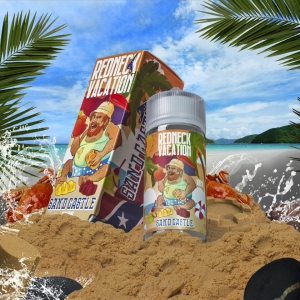 Redneck Vacation (100 ml) – Sand Castle