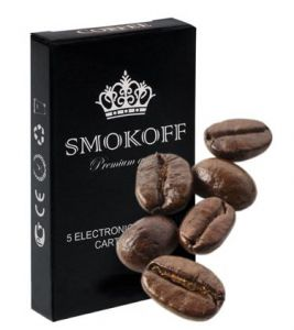 Картомайзер Smokoff Coffee