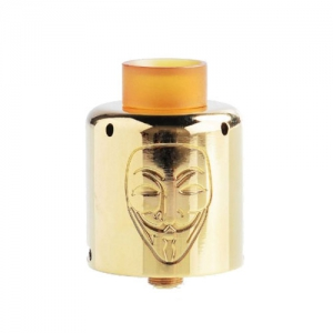 Дрипка Timesvape MASK RDA 30 MM