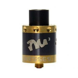 Дрипка Twisted Messes V3 RDA