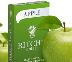 Картридж для Ritchy Vintage Apple