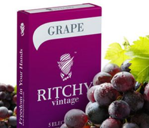 Картридж для Ritchy Vintage Grape