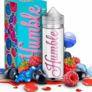 Жидкость Humble Juice Co - Berry Blow Doe