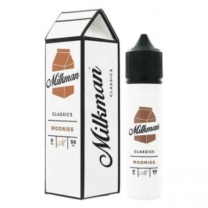 Жидкость The Milkman (60 ml) USA - Moonies