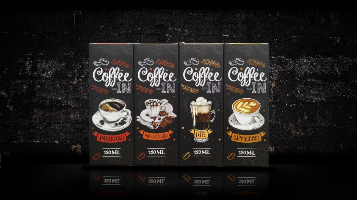 Coffee-In (120 ml)