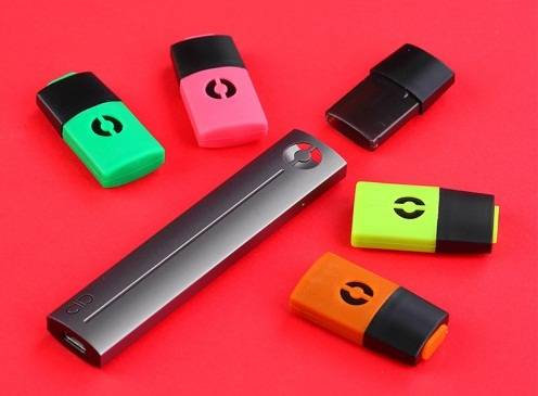 VGOD Clic Vapor Battery