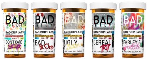 Bad Salt