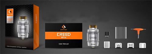 GeekVape Creed RTA
