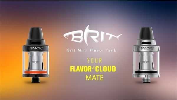 Smok Brit Mini