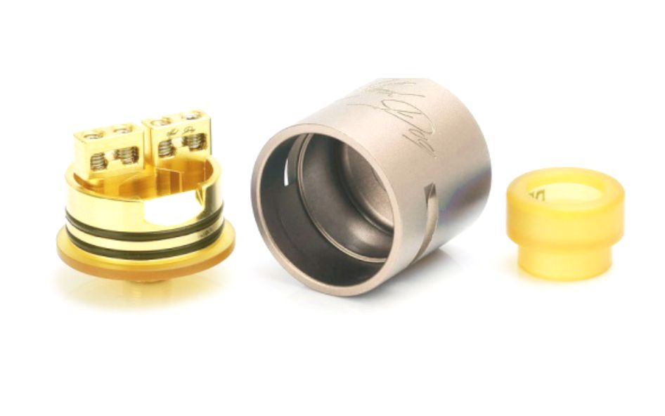 Desire Mad Dog RDA