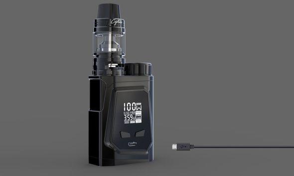 CAPO 100 Kit