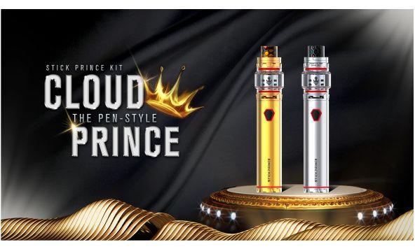 Stick Prince