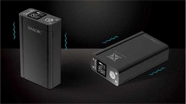 X Cube Ultra